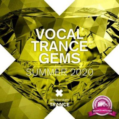 Vocal Trance Gems Summer 2020 (2020)