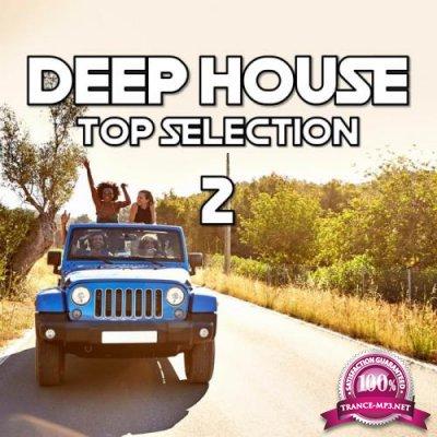 Deep House Top Selection 2 (2020)