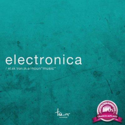 Tenor Recordings - Electronica (2020)