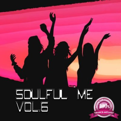 Soulful Me, Vol. 6 (2020)