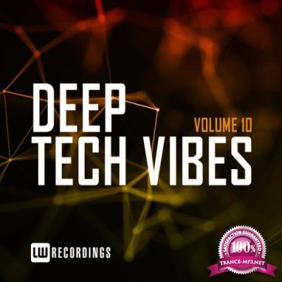 Deep Tech Vibes, Vol. 10 (2020)