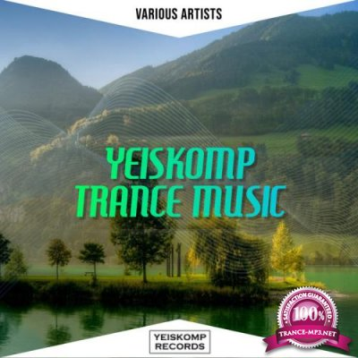 Yeiskomp Trance Music July 2020 (2020)