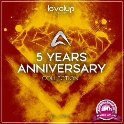 5 Years Anniversary Collection (2020)