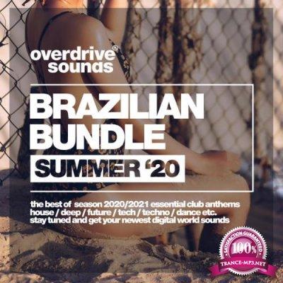 Deniz Jackson - Brazilian Bundle (Summer '20) (2020)