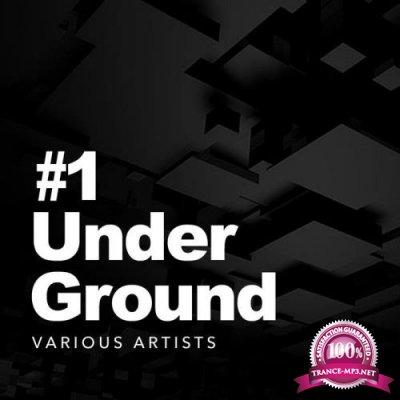 Number #1 Underground (2020)