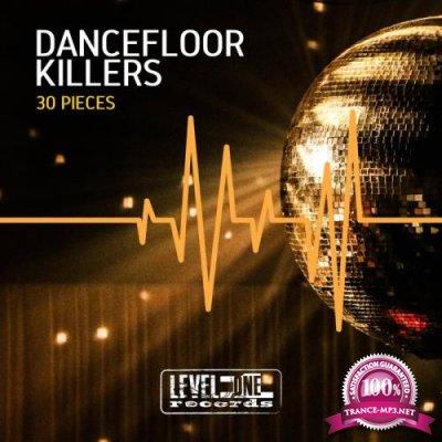 Dancefloor Killers (30 Pieces) (2020)