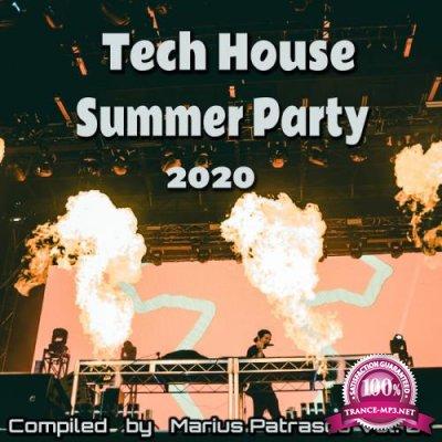 Tech House Summer Party 2020 Vol 01 (2020)