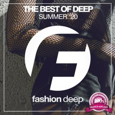 The Best Of Deep Summer '20 (2020)