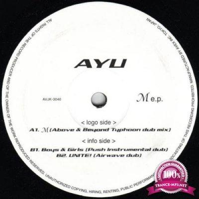 Ayu - M E.P. (2001) FLAC