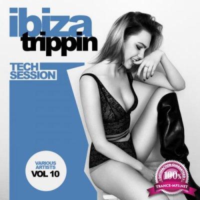 Ibiza Trippin, Vol. 10 Tech Session (2020)