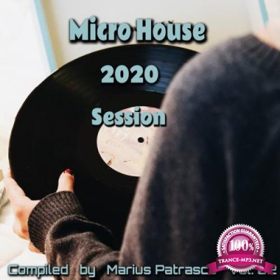 Micro House 2020 Session, Vol. 02 (2020)
