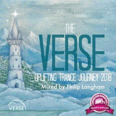 Philip Langham - The VERSE Uplifting Trance Journey 2018 (2018)