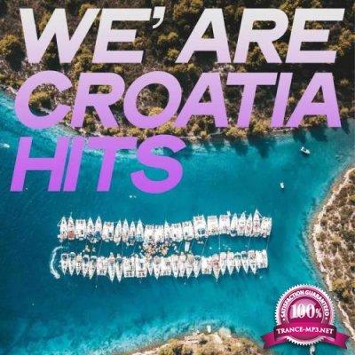 We' Are Croatia Hits (Summer House Music Top 2020) (2020)