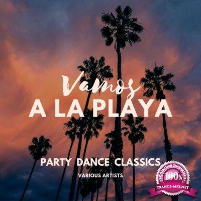 Vamos A La Playa (Party Dance Classics) (2020)