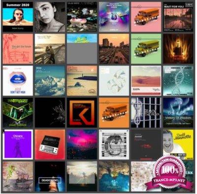 Beatport Music Releases Pack 2182 (2020)