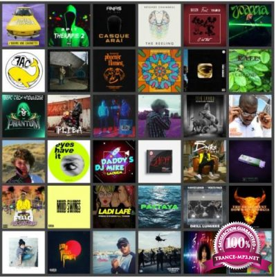 Electronic, Rap, Indie, R&B & Dance Music Collection Pack (2020-07-29)