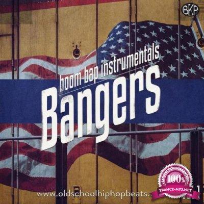 Beats De Rap - Bangers Vol 1 (2020)