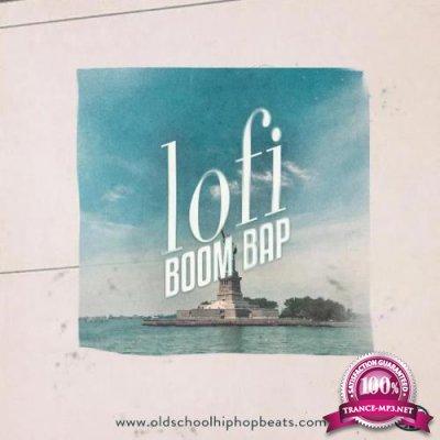 Beats De Rap - Lofi Boom Bap (2020)