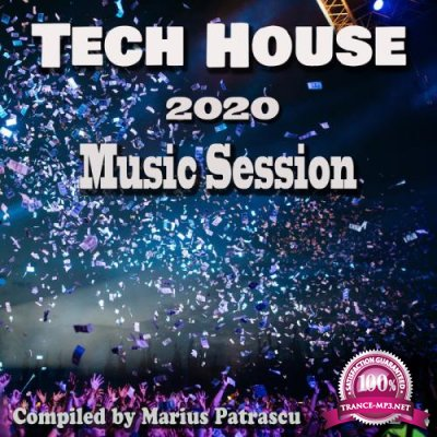 Tech House 2020 Music Session, Vol. 04 (2020)
