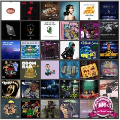 Rap Music Collection Pack 230 (2020)