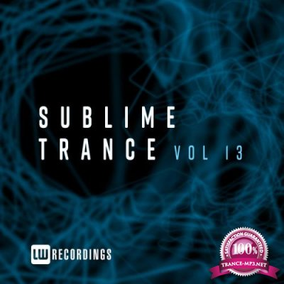 Sublime Trance, Vol. 13 (2020)