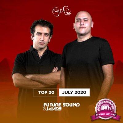 FSOE Top 20 - July 2020 (2020)