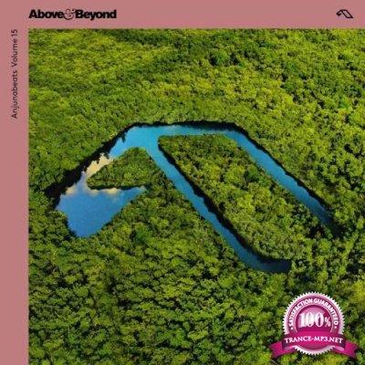 Anjunabeats Volume 15 (2020)