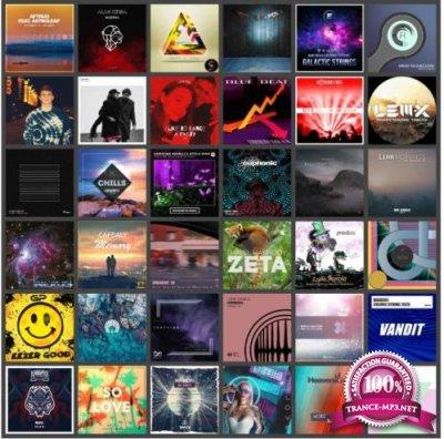 Beatport Music Releases Pack 2183 (2020)