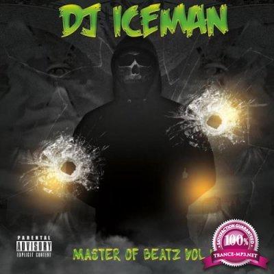 Dj Iceman - Master of Beatz, Vol. 2 (2020)