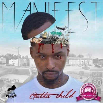 Gutta Child - Manifest (2020)