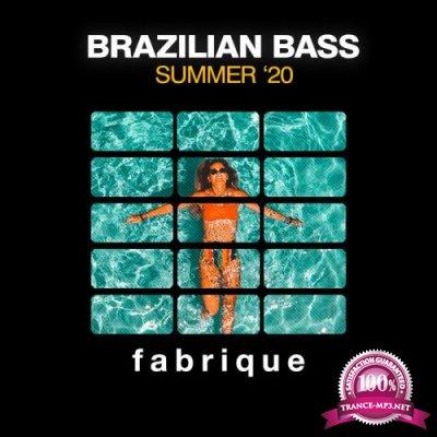 Fabrique Recordings - Brazilian Bass Summer '20 (2020)