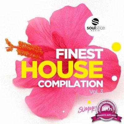 Finest House Compilation, Vol. 3 (Summer 2020) (2020)