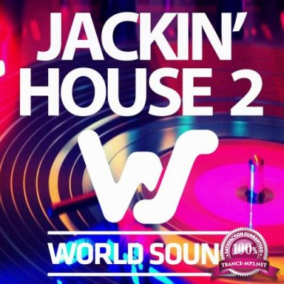 World Sound Jackin' House 2 (2020)