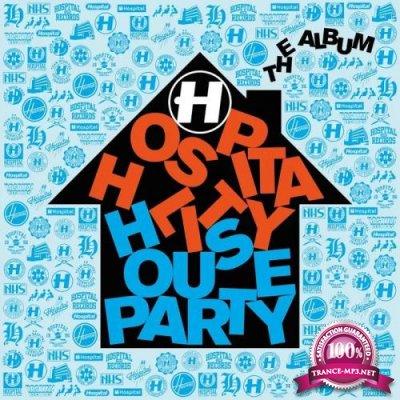 Hospitality House Party (2020)