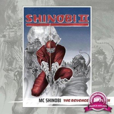 MC Shinobi - The Revenge Of Shinobi (2020)