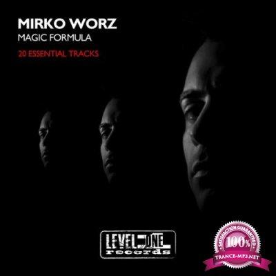 Mirko Worz - Magic Formula (20 Essential Tracks) (2020)