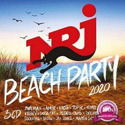 NRJ Beach Party 2020 (2020) FLAC