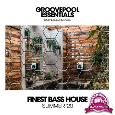 Finest Bass House (Summer '20) (2020)