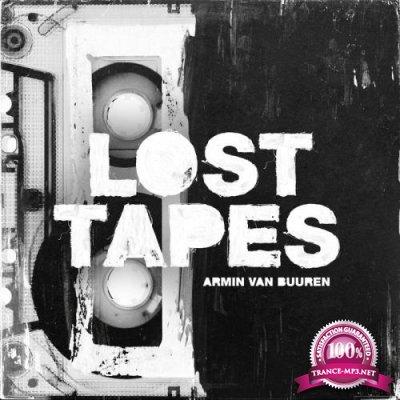 Armin Van Buuren - Lost Tapes (2020) FLAC