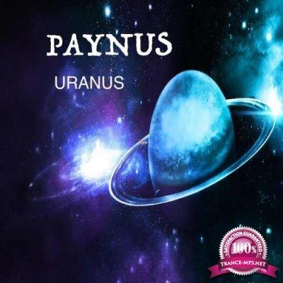 Paynus - Uranus (2020)