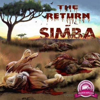 Peezee & Ari Amunah - The Return of Simba (2020)