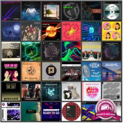 Beatport Music Releases Pack 2184 (2020)