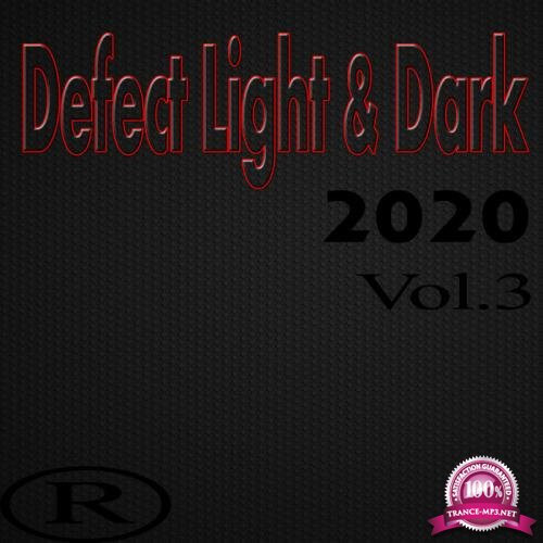 Defect Light & Dark 2020 Vol. 3 (2020)