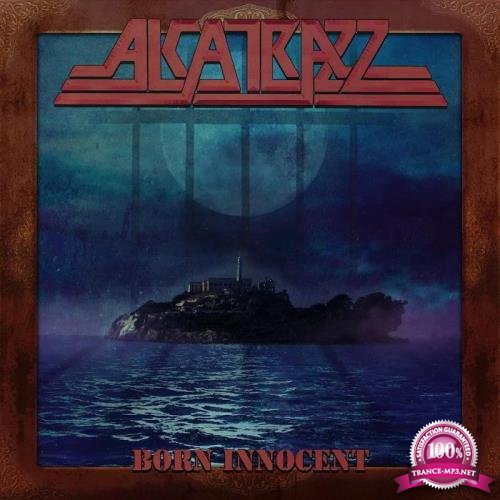 Alcatrazz - Born Innocent (2020)
