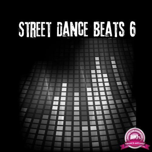 Street Dance Beats - Street Dance Beats 6 (2020)