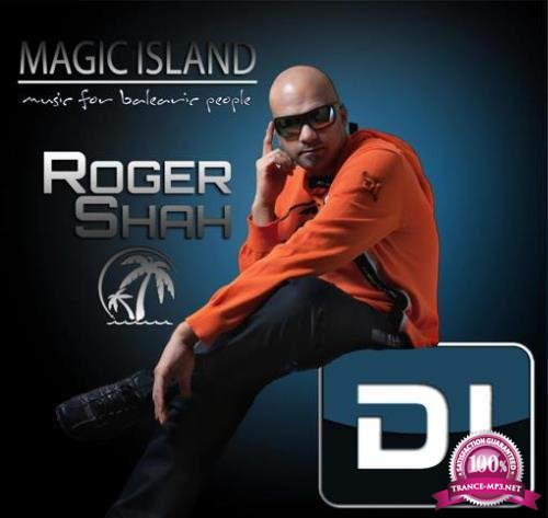 Roger Shah - Music for Balearic People 640 (2020-08-21)