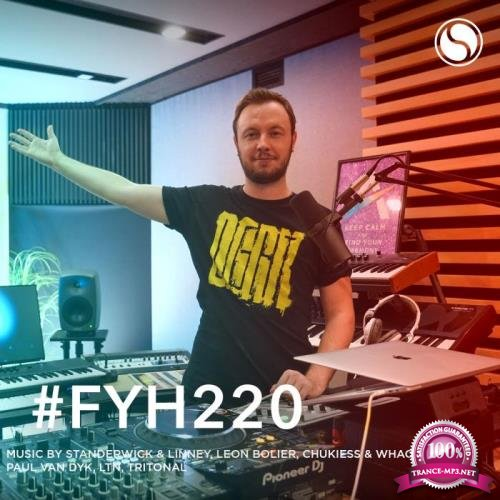 Andrew Rayel - Find Your Harmony Radioshow 220 (2020-08-26)