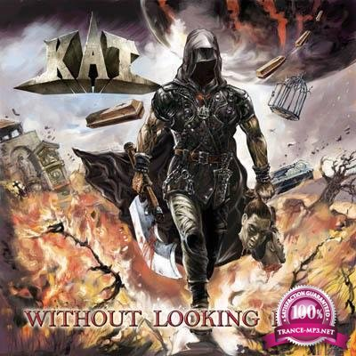 KAT - Without Looking Back (2019) FLAC