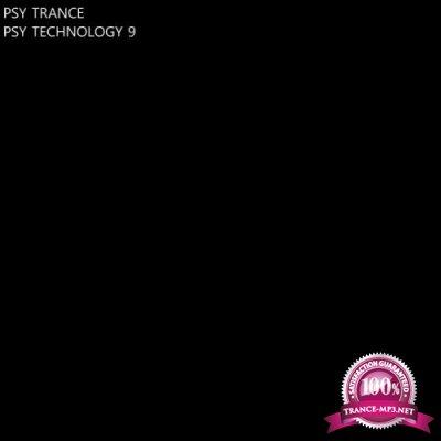 PSY TRANCE - Psy Technology 9 (2020)