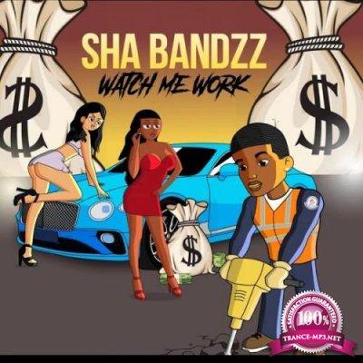 Sha Bandzz - Watch Me Work Deluxe (2020)
